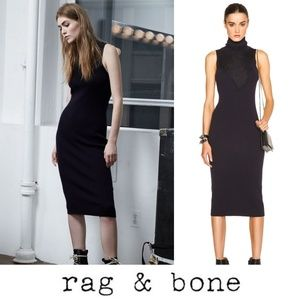 🎉HP🎉RAG & BONE Carolyn Dress